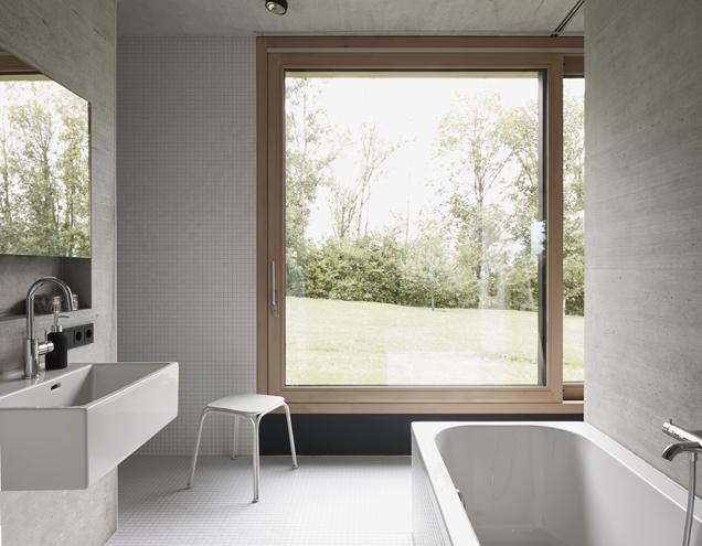 diseño, contemporáneo, baño, dekoloop